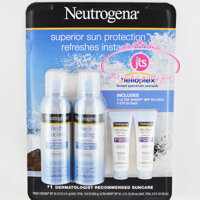 Chống nắng Neutrogena