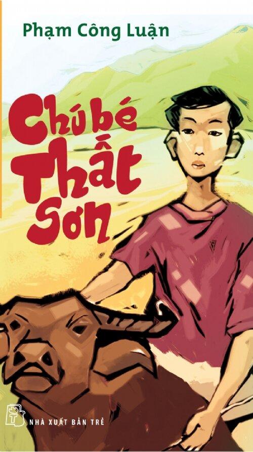 Chú bé Thất Sơn - Phạm Công Luận