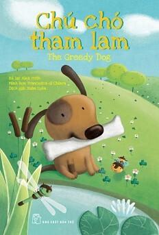 Chú Chó Tham Lam