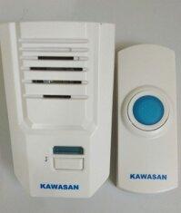 Chuông cửa điện không dây đa năng Kawa KW-DB667