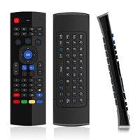 Chuột bay Air Mouse kiêm Remote KM900V