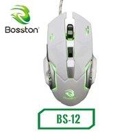 Chuột chơi game Bosston BS12