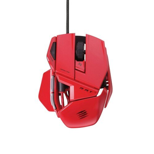 Chuột game Mad Catz R.A.T 3