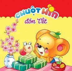 Chuột Hin Đón Tết