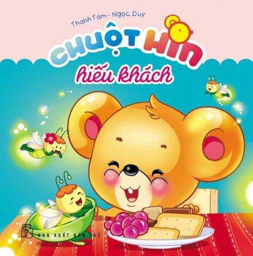 Chuột Hin hiếu khách