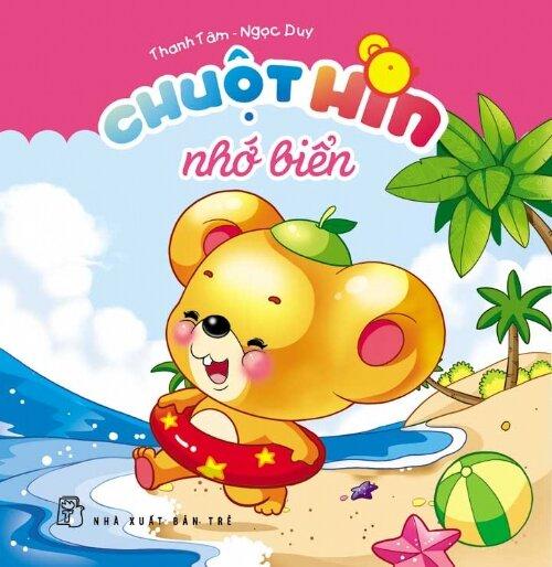 Chuột Hin nhớ biển