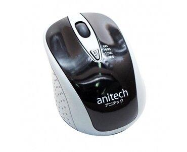 Chuột không dây ANITECH W214