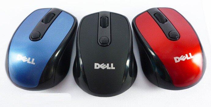Chuột không dây Dell