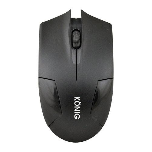 Chuột không dây KONIG KN868