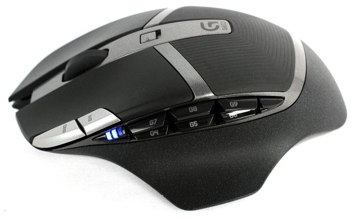 Chuột không dây Logitech G602 Wireless  Giá từ 1 133 445 ₫ - 3 nơi bán