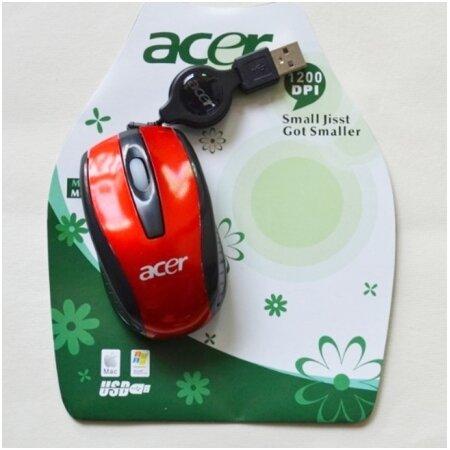Chuột máy tính Acer