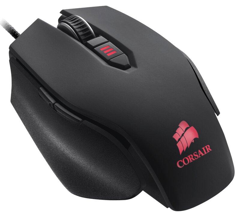 Chuột máy tính CORSAIR Raptor M40