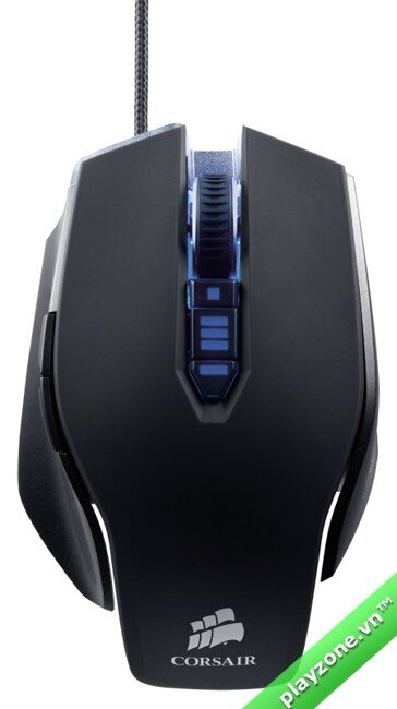Chuột máy tính Corsair Vengeance M65
