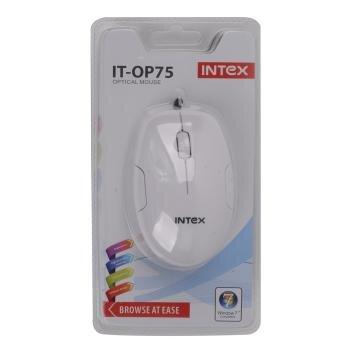 Chuột máy tính Intex IT-OP75