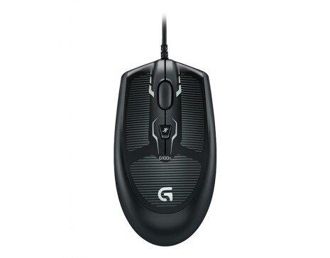 Chuột máy tính Logitech G100s