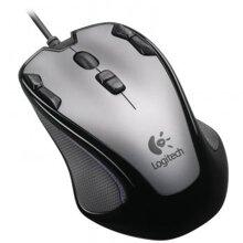 Chuột máy tính Logitech G300 - chuột game