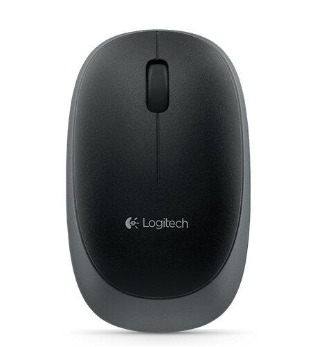 Chuột máy tính Logitech M165 - Chuột quang không dây