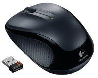 Chuột máy tính Logitech Wireless Mouse M235