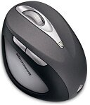 Chuột máy tính Microsoft Wireless Laser Mouse 6000