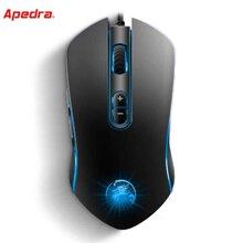 Chuột máy tính - Mouse Apedra A6