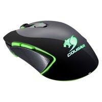 Chuột máy tính - Mouse Cougar 450M Optical Gaming