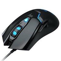 Chuột máy tính - Mouse Eblue 622BKAA-IU USB