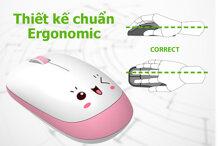 Chuột máy tính - Mouse Fuhlen A05