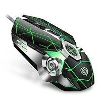 Chuột máy tính - Mouse K-Snake Q7