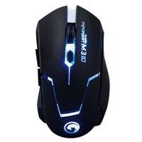 chuột máy tính Mouse Marvo M310