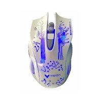 Chuột máy tính - Mouse Vision V100