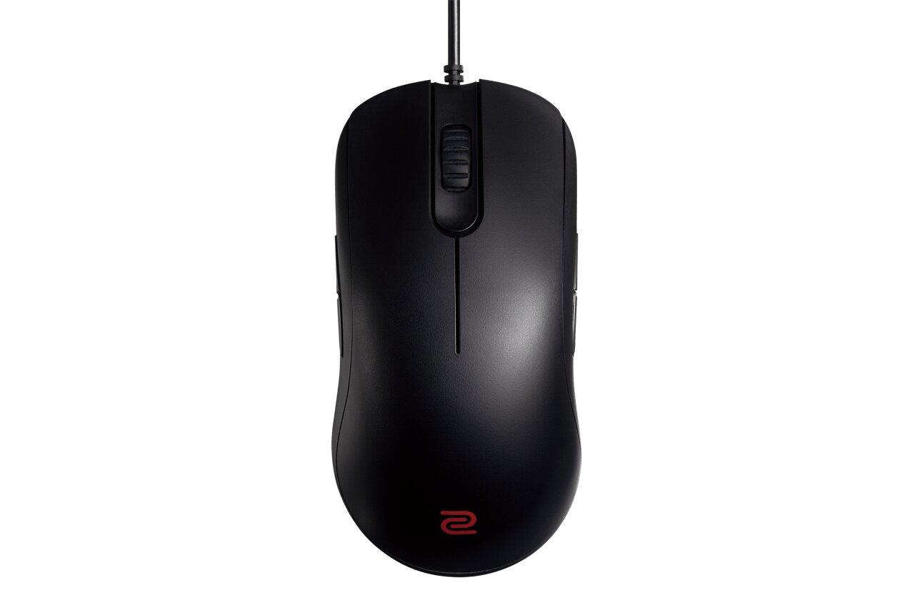 Chuột máy tính - Mouse Zowie BenQ FK1 Optical USB - Gaming