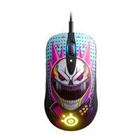 Chuột máy tính - Mouse Steelseries Sensei Ten Neon Rider Edition