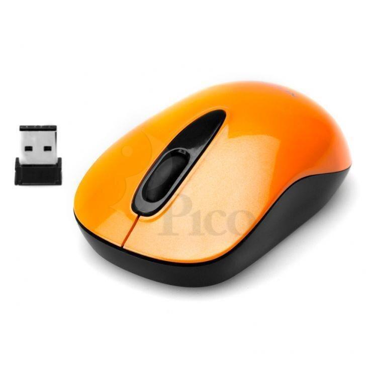 Chuột máy tính Newmen F262 - chuột không dây