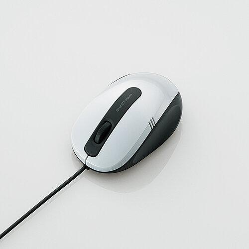 Chuột quang Elecom MBL16UB - Chuột quang có dây