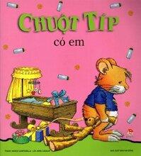 Chuột Típ - Chuột Típ có em