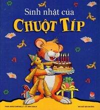 Chuột Típ - Sinh Nhật Của Chuột Típ