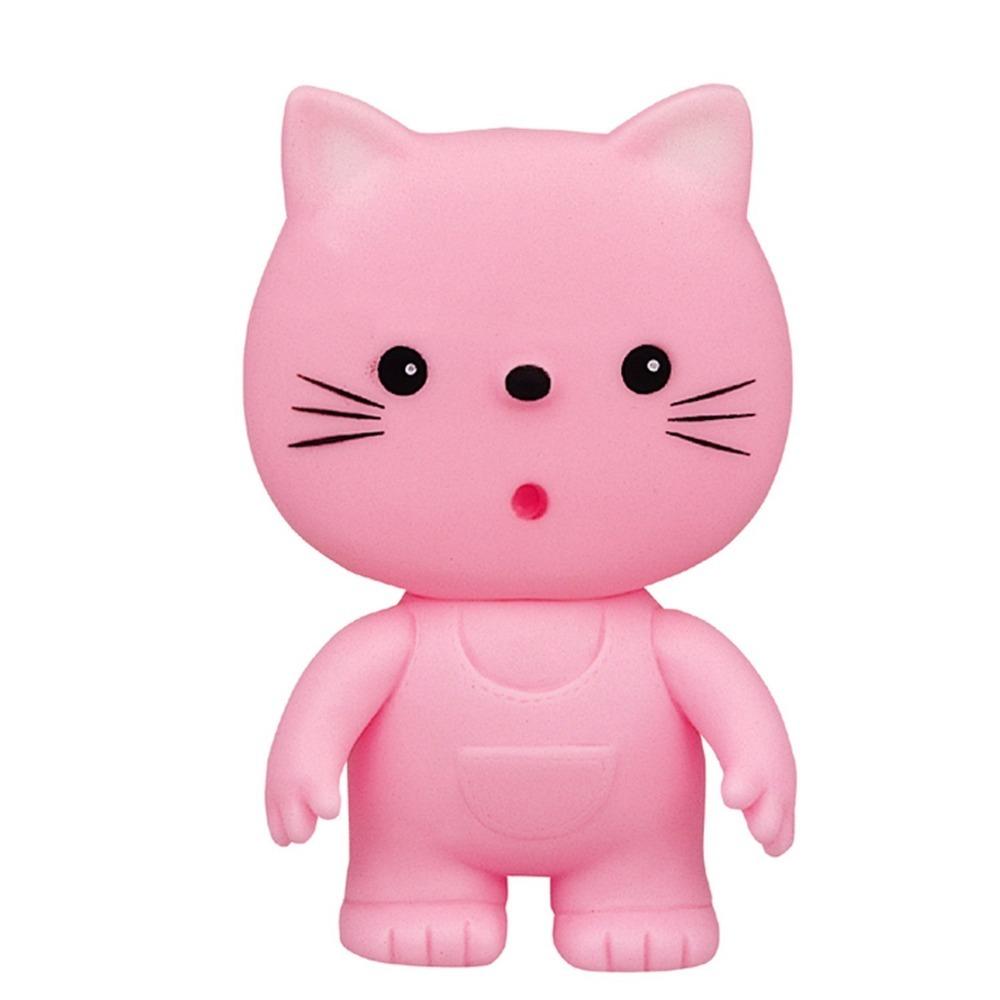 Chút chít mèo hồng Toyroyal 1031