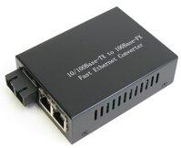 Chuyển đổi quang điện Media Wintop YT-8112SA-20
