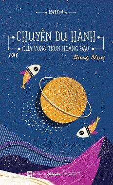 Chuyến Du Hành Qua Vòng Tròn Hoàng Đạo 2016 - Song Ngư