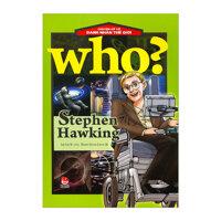 Chuyện Kể Về Danh Nhân Thế Giới - Stephen Hawking
