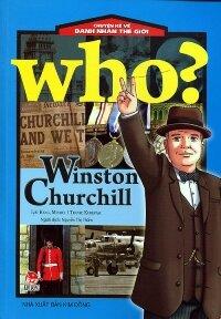 Chuyện kể về danh nhân thế giới – Winston Churchill