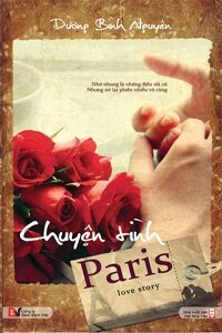 Chuyện tình Paris - Dương Bình Nguyên