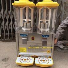 Máy làm lạnh nước trái cây LP-18X2