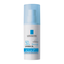 Kem chống nắng bảo vệ da dạng gel La Roche-Posay Uvidea Fresh Gel SPF 50 PA++++ 30ml