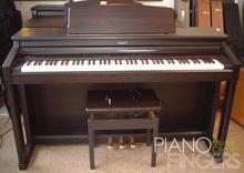 Đàn Piano điện Roland HP 530
