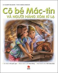 Cô Bé Mác-tin Và Người Hàng Xóm