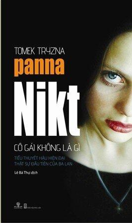 Cô gái Không Là Gì - Tomek Tryzna