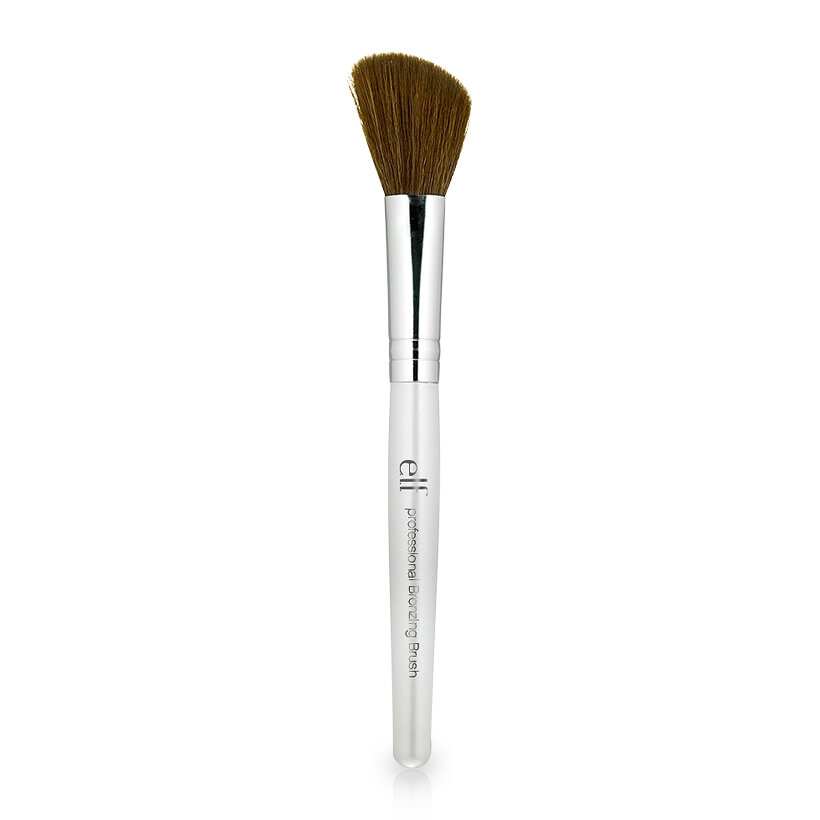 Cọ tạo khối xéo e.l.f. Essential Bronzing Brush