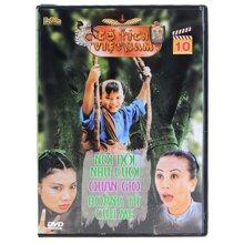 Cổ Tích Việt Nam 10 (DVD)