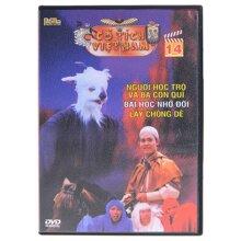 Cổ Tích Việt Nam 14 DVD